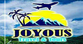 Joyous Travel and Tours