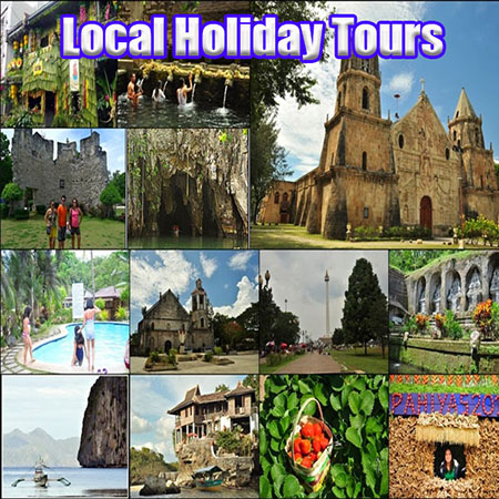 Local Holiday Tours