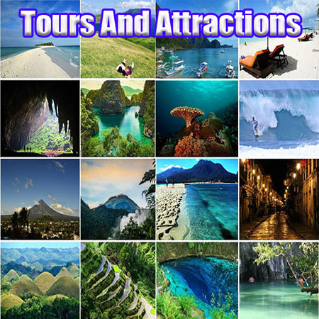 Tours Attractions