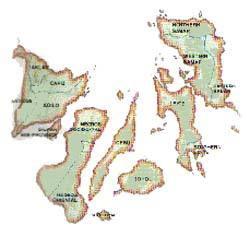 Visayas Islands
